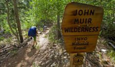 Learn all about the 50th anniversary of the Wilderness Act.