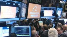 Not a good time for investors to buy Alibaba? | Fox Business Video