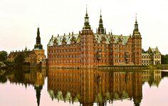 Go Mo Places: DENMARK: Copenhagen