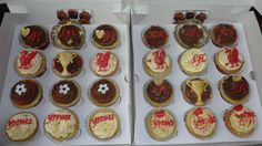 The LFC Collection by Laura's Little Bakery