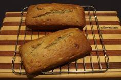 Yummy healthy-ish banana bread