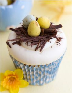 Duncan Hines Easter Decorating Ideas