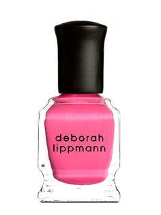 Deborah Lippmann in I Kissed a Girl