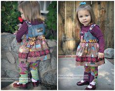 Matilda Jane Clothing // review and giveaway! -Momista Beginnings