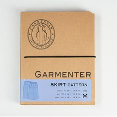 Garmenter.com - Cut, fit, alter - Garmenter — cut, fit, alter