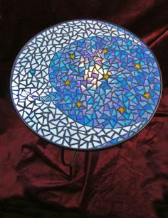 The Gypsy Moon Table