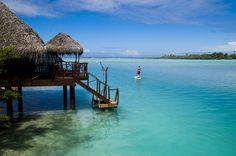 Aiutaki, Cook Islands