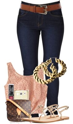 """Untitled #379"" by tootrill on Polyvore"