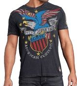 .Affliction AC AMERICANA