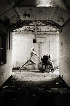 Insane Asylum Patients | ... Garden - a weird art + style blog | » insane asylum aesthetic