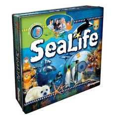 Sea Life DVD Game « Game Searches