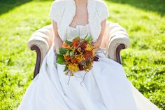 Rustic Glam Autumn Styled Shoot |Mikaela Ruth Photography