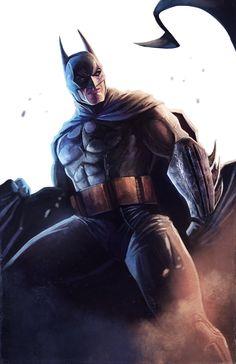 Batman: White Series
