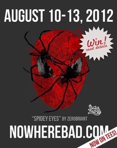 now at nowherebad.com :) just until 13th :)