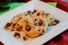Best Chocolate Chip Cookies | Flavor Mosaic | #chocolatechip #cookies @Allrecipes