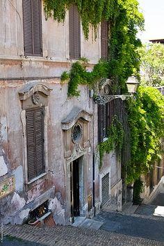 Roma ...