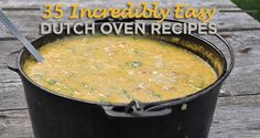 dutch oven breakfast recipes, dutch ovens, easy dutch oven recipes, dutch oven recipes for camping, dutch oven camping recipes, recipes for dutch oven
