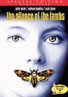 The Silence of the Lambs (1990), Jodie Foster, Anthony Hopkins, and Lawrence A. Bonney