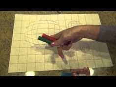 Op Art Project - YouTube