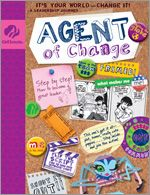 Agent of Change Journey Page