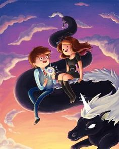 Boyfriend Proposes on Reddit Using Memes and Specially-Commissioned Art @The Mary Sue harri potter, redditor propos, adventur time, memes, boyfriend propos, girlfriends, harry potter, artist, marriage proposals