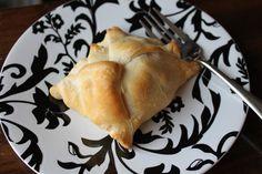 Making in the Kitchen: Chicken Crescent Square recipe