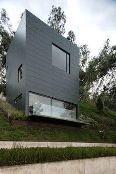 As/d Architeture - Alta House - 2012