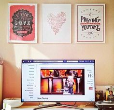 Original posters by #sevenly artists! Click this image to make your own poster combo.