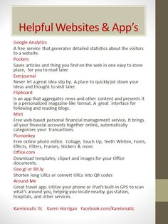 interest fact, help hint, helpful websites, help websit, life hack, kareismt llc
