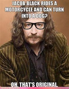 Oh, Sirius. <3