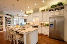 silver sage kitchen