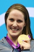 Missy Franklin, GOLD MEDAL, August 3, 2012  View image detail