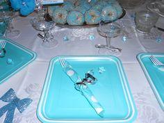 Tiffany's Birthday Party #tiffany #party
