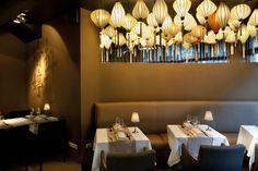 Han Ting Cuisine, Den Haag
