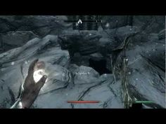 Skyrim Unlimited Money and Smithing Supplies