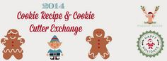 2014 Cookie Recipe and Cookie Cutter Exchange - Sign Up