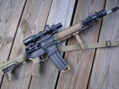M4 5.56×45mm NATO