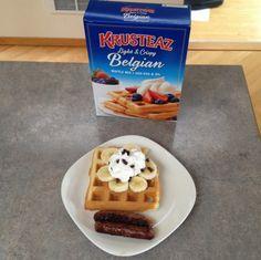 Krusteaz Breakfast Family Fun Night #Sponsored #Giveaway #BreakfastNight