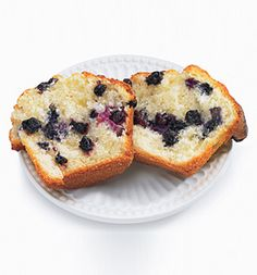 LIFE BLUEBERRY BANANA MUFFINS: Tasty and healthy way to start the day  #blueberry #banana #muffin