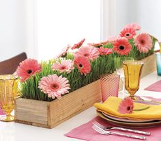 20 Unexpected Centerpieces for Any Occasion