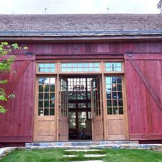 Barn Renovation Ideas Images Frompo
