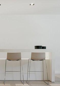 Interior design by Tamizo Architects Tomaszow Mazowiecki
