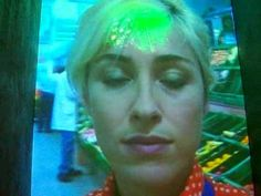 Pipilotti Rist- I Couldn't Agree with you More