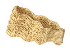 Crochet Earwarmer - Tutorial