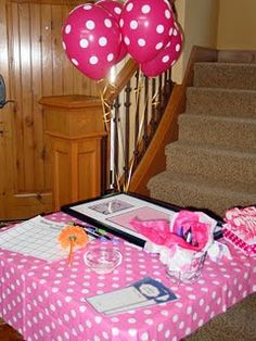 Awesome baby shower ideas :)