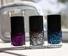 #sparkle #nailpolish