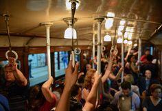 By rail - The Big Picture - Boston.com