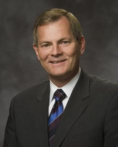 Host Ashley's General Conference prediction of a new presiding bishopric is correct. Bishop Gary E. Stevenson, Presiding Bishop of The Church of Jesus Christ of Latter-day Saints. The Cultural Hall: Articles of News 04.02.2012
