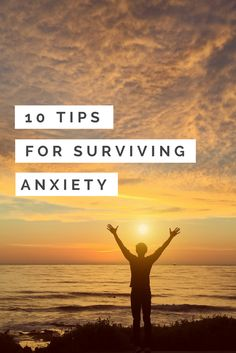 10 Tips For Survivin