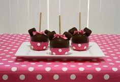 Minnie Mouse BirthdayParty